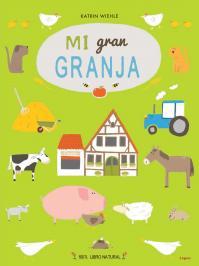 Mi gran granja - portada
