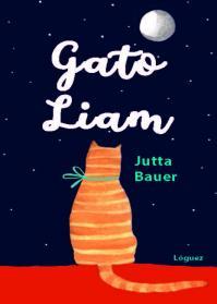 Gato Liam - portada